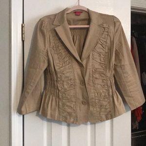 Spring jacket 🧥